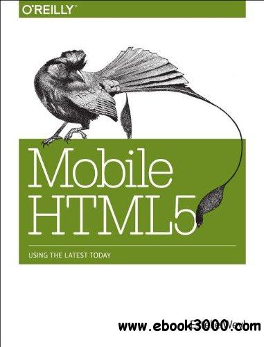 Mobile HTML5 free download