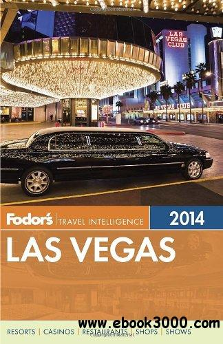 Fodor's Las Vegas 2014 free download