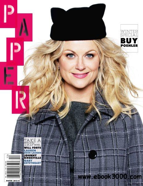 PAPER - Winter 2013 - 2014 free download