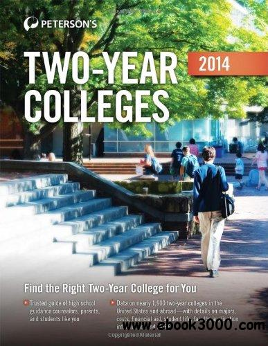 Two-Year Colleges 2014 free download