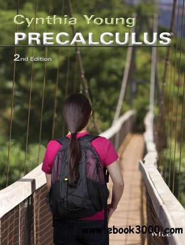 Precalculus, 2nd edition free download