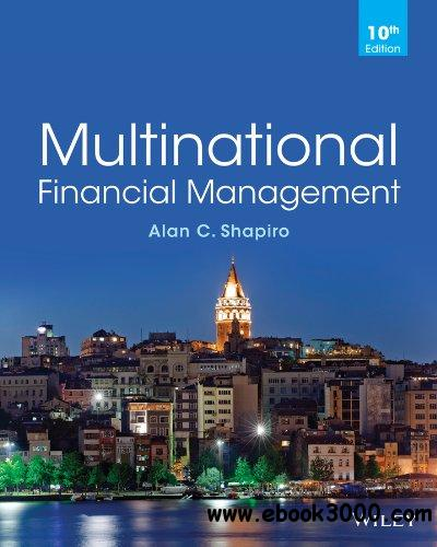 Multinational Financial Management (10th Edition) free download