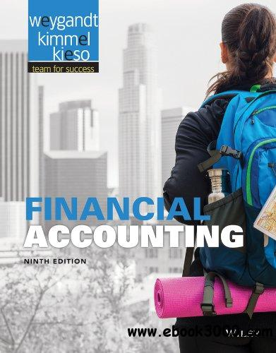 Financial Accounting (9th Edition) free download