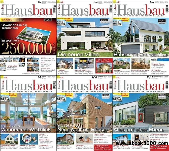 Hausbau - Full Year 2013 Collection free download