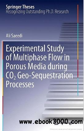 Experimental Study of Multiphase Flow in Porous Media during CO2 Geo-Sequestration Processes free download