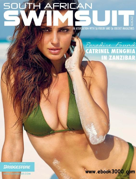 South African Swimsuit - 2013 free download