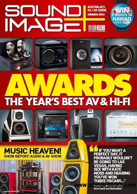 Sound + Image - December 2013 - January 2014 free download