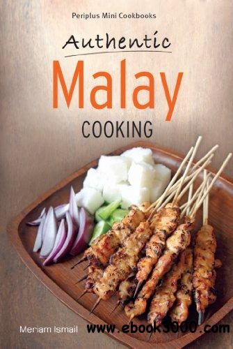 Periplus Mini Cookbooks: Authentic Malay Cooking free download