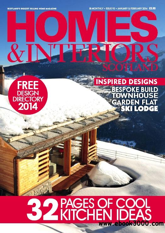 homes interiors scotland january february 2014 free ebooks