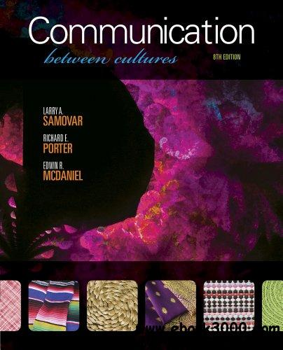 Communication Between Cultures free download