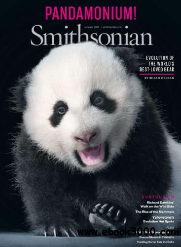 Smithsonian - January 2014 free download