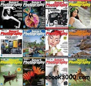 Smart Photography Magazine 2013 Full Collection free download