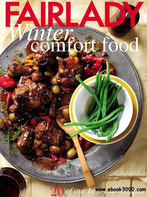 Fairlady Winter Comfort Food - 2013 free download