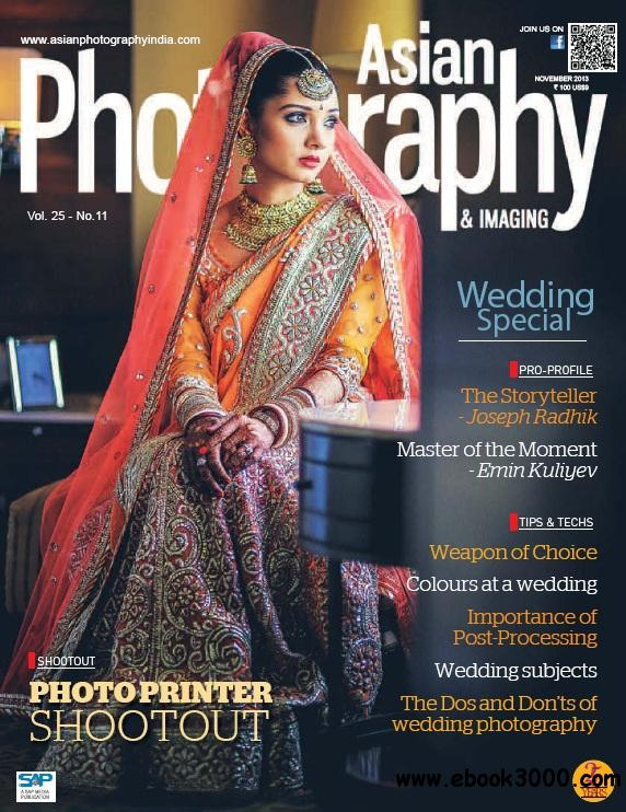 Asian Photography - November 2013 free download