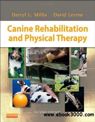 Canine Rehabilitation and Physical Therapy, 2nd edition free download