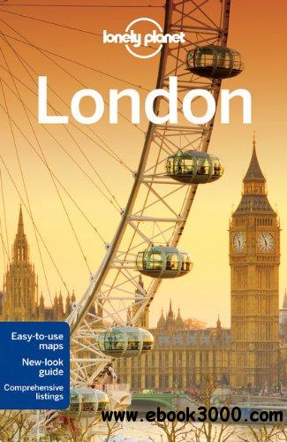 Lonely Planet London (9th Edition) download dree