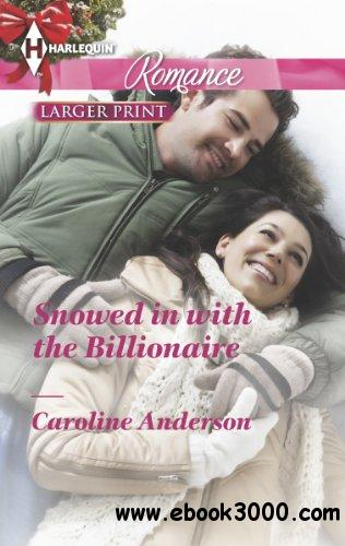 Snowed in With the Billionaire (Audiobook) download dree
