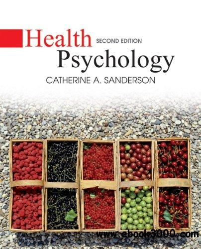 Health Psychology, 2nd edition free download