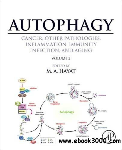 Autophagy: Cancer, Other Pathologies, Inflammation, Immunity, Infection, and Aging: Role in General Diseases Vol. 2 free download