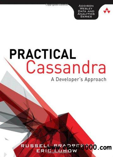 Practical Cassandra: A Developer's Approach to Cassandra free download