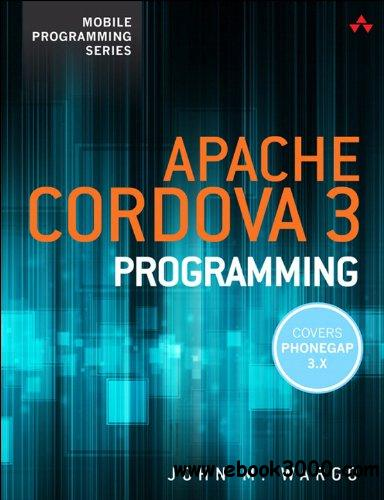 Apache Cordova 3 Programming free download