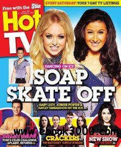 Hot TV - 4 January-10 January 2013 free download