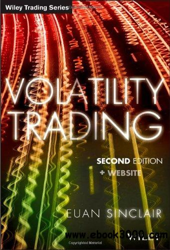 Volatility Trading, + Website (Wiley Trading) free download