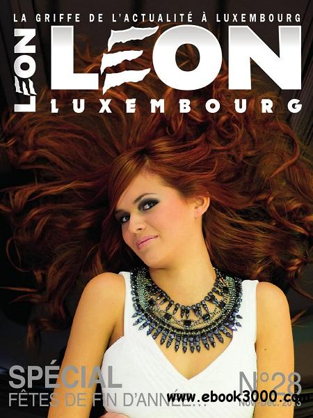 Leon - Novembre/Decembre 2013 free download