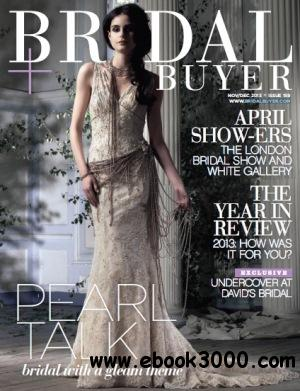Bridal Buyer - November / December 2013 free download
