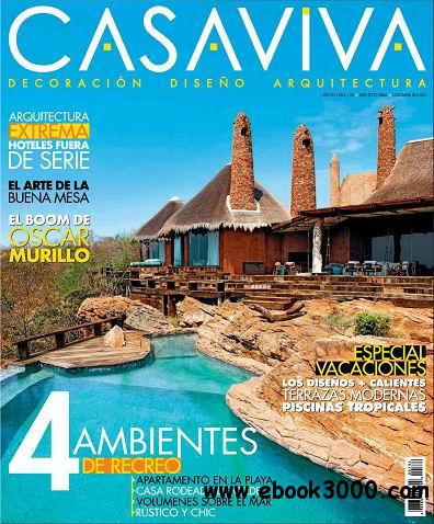 Casaviva Decoracion Magazine December 2013 free download