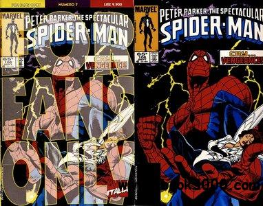 Peter Parker The Spectacular Spider-Man free download