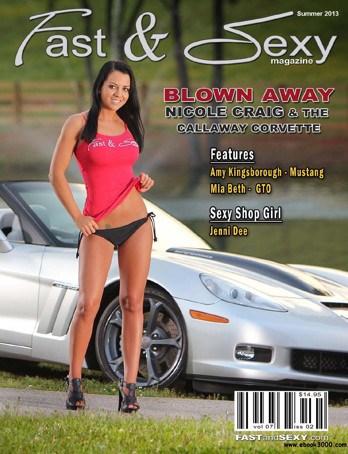 Fast & Sexy C Summer 2013 free download