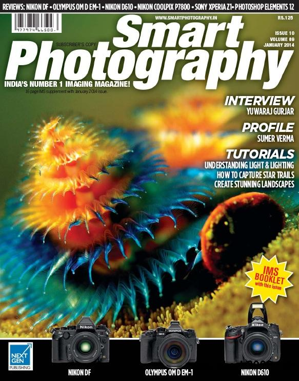 Smart Photography - January 2014 free download