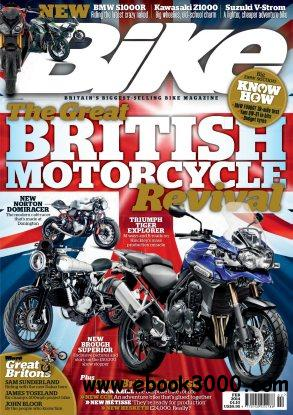 Bike UK - February 2014 download dree