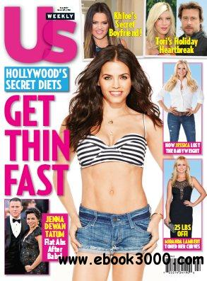 Us Weekly - 13 January 2014 free download