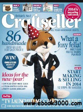 Craftseller - January 2014 free download