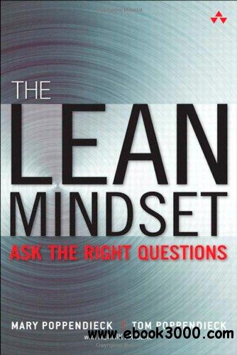 The Lean Mindset: Ask the Right Questions free download