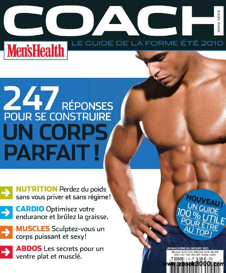 Men's Health Coach N 1 free download