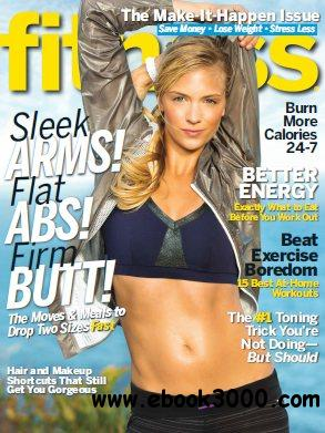 Fitness USA - February 2014 free download