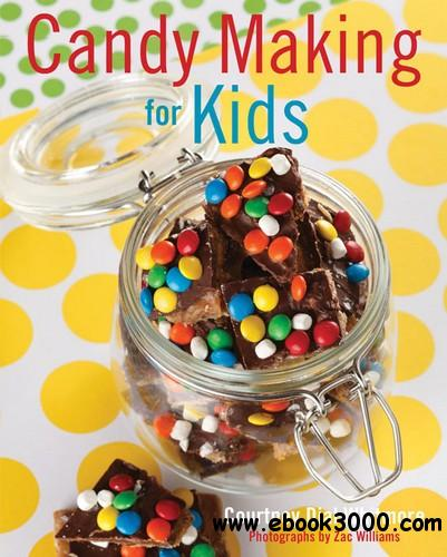 Candy Making for Kids free download