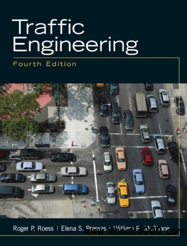 Traffic Engineering, 4th Edition free download