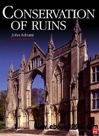 Conservation of Ruins free download