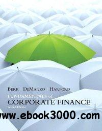 Fundamentals of Corporate Finance, 2nd Edition free download