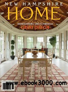 New Hampshire Home - January/February 2014 free download