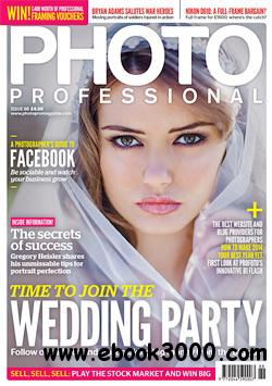 Photo Professional - Issue 88, January 2014 free download