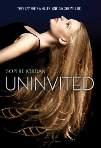 Uninvited download dree