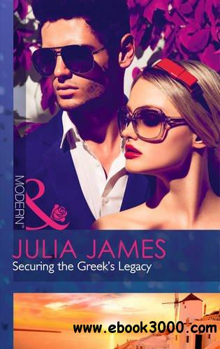 Securing the Greek's Legacy free download