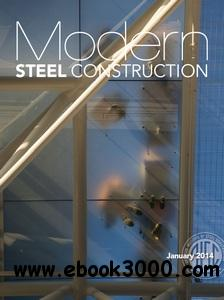 Modern Steel Construction - January 2014 free download