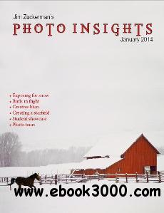Photo Insights - January 2014 free download
