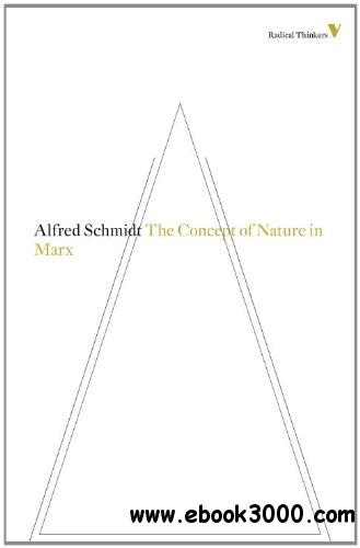 The Concept of Nature in Marx free download